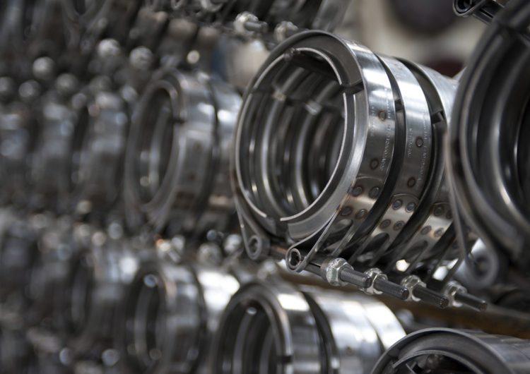 400 de locuri de muncă la viitoarea fabrică Teconnex din Tureni – Cluj