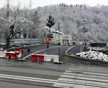 Kaufland și Lidl au donat municipiului Reșița o cale de acces rutieră și o promenadă