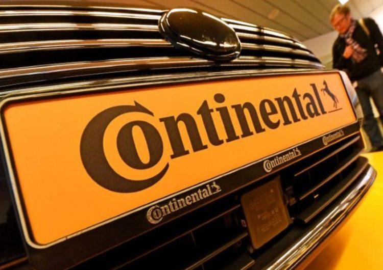 Compania Continental a ajuns la 20.000 de angajați în România