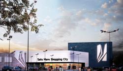 NEPI investește 90 de milioane de euro în două noi mall-uri în Satu Mare și Târgu Mureș