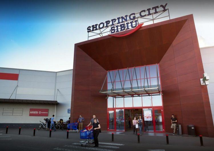 Investiții de 35 milioane de euro la Shopping City Sibiu