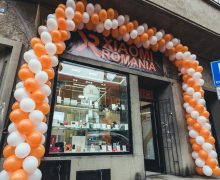 Xiaomi și-a deschis primul magazin fizic din țară la Sibiu