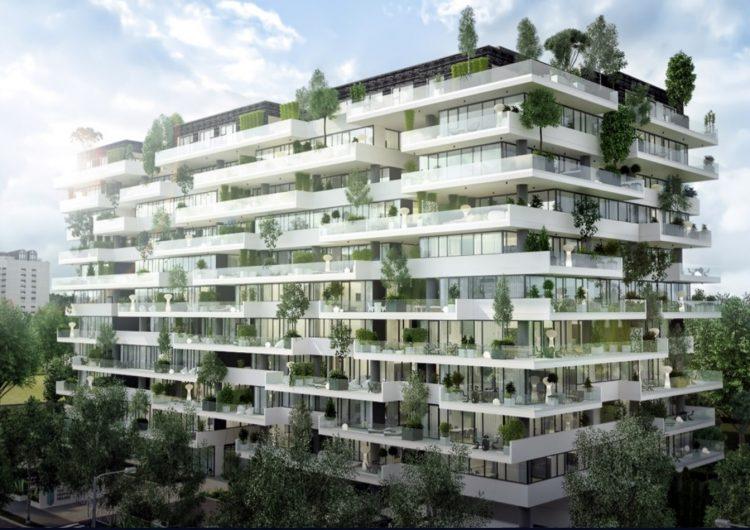 Vox Vertical Village, o investiție imobiliară de 14 milioane de euro în Timișoara