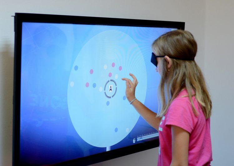 Jocurile video, folosite de un medic din Sălaj pentru a trata afecțiunile oftalmologice